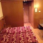 Standard room 706