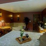 Prairie Rose Room