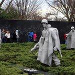 Мемориал корейской войны