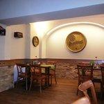 Restaurace VIP salonek