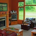 Upper Homestead Suite