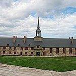 Main Barracks