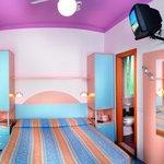 Photo de Hotel Villa Rossi