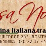 صورة فوتوغرافية لـ Casa Nostra