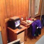 television mini