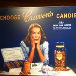 Cravens Chocolate