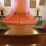 una delle stanze più belle