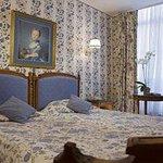 Photo de BEST WESTERN Grand Hotel de l'Univers