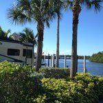 Everglades Isle River Front