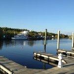 Everglades Isle Boat Slips