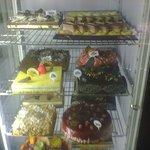 Wonderful delicious cakes