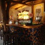 Zamas Bar