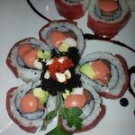 Cherry blosson maki..buonissimo