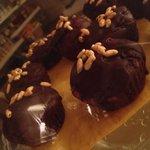 Vegane Love Muffin's