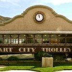 Art City Trolley