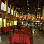 Restaurante Daytona's