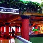 Foto de Hotel Lago Arenal & Microcervecería