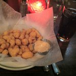 Old Fashioned Cheese Curds