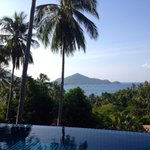 Good morning Koh Tao!