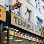 Terrace chippy