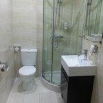 Bathroom Janaury 2014 (Cat)