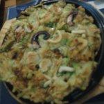 Korean Dish - Jimiji
