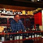 Photo de Ajo Blanco  Wine Bar