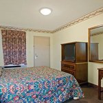 Value Inn Motel - Knoxville / Chilhowie