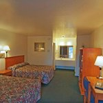 2 Doubles Guest Room