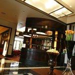 鉑金水療酒店