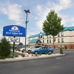 Foto de Americas Best Value Inn Franklin/Spring Hill