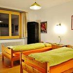 Foto di Capricorn Hostel