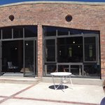 Spookfontein veranda - exceptional venue