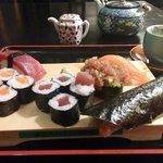 Sushi-Mix