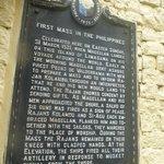 First Mass Plague
