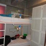 Female dorm