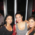 me, Mariela and my sister