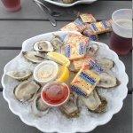 Verdensklasse østers