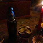 Cerveza Svyturys Baltijos, mi preferida