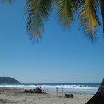 Playa Santa Teresa/Hotel Tropico Latino