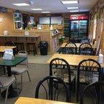 Shamrock Cafe