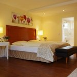 Hotelzimmer Gut Altona