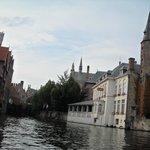 che bella città medievale