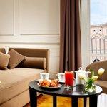 Splendor Suite Rome Foto
