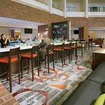 Artisan Kitchen and Lounge