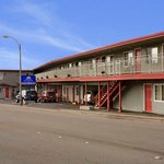 Americas Best Value Inn-Seaside North