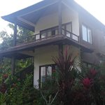 Frangipani Room Villa