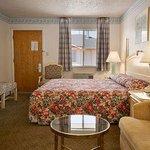 Travelodge Denver/I-25 & 58TH AVE. Foto