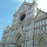Вот такая Флоренция