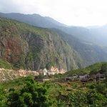 Hongmen village